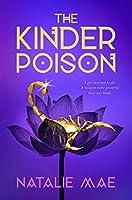 The Kinder Poison (The Kinder Poison, #1)