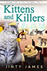 Kittens and Killers: A Norwegian Forest Cat Café Cozy Mystery - Book 12