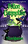Potion Commotion (Merry and Moody Witch Cozy Mysteries, #1)
