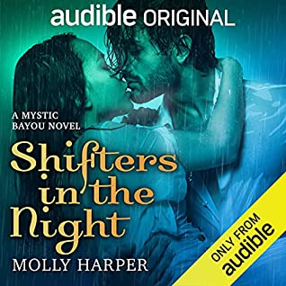Shifters in the Night (Mystic Bayou, #5)