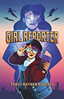 Girl Reporter (Cookie Cutter Superhero)