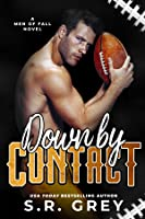 Down by Contact (Men of Fall #4)