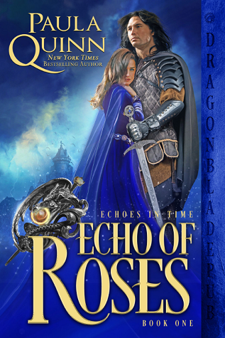 Echo of Roses (Echoes in Time, #1)