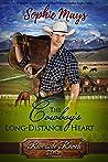 The Cowboy's Long-Distance Heart: Blake (Riverside Ranch)