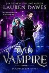 Bad Vampire (Cat McKenzie, #1)