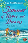 Summer of Hopes and Dreams (Art Cafe #4)