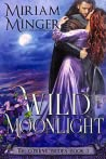 Wild Moonlight (The O'Byrne Brides, #3)