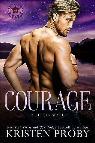 Courage (Heroes of Big Sky, #1)