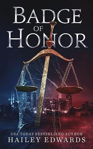 Badge of Honor (The Potentate of Atlanta, #6)
