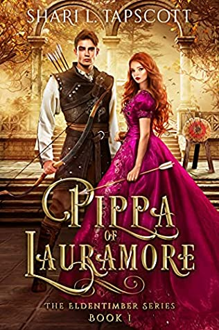 Pippa of Lauramore (Eldentimber, #1)