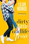 Dirty Little Midlife Mess (Heart's Cove Hotties, #2)