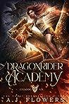 Dragonrider Academy: Episode 6