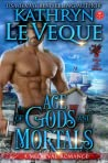 Age of Gods and Mortals (Earls of East Anglia, #3)