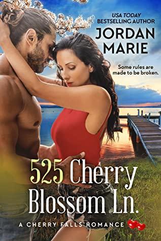525 Cherry Blossom Ln. (A Cherry Falls Romance, #21)