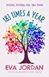 183 Times A Year: a witty and heartfelt family drama (The Tree Of Family Life Trilogy Book 1)