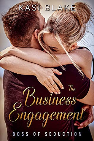 The Business Engagement (Boss of Seduction)