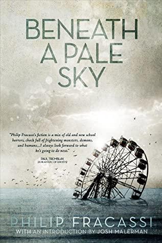Beneath a Pale Sky