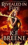 Revealed in Fire (Demon Days, Vampire Nights, #9)