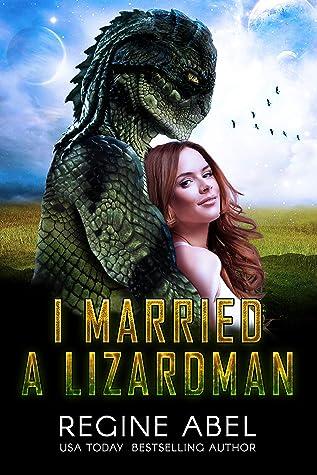 I Married A Lizardman