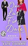 One Last First Date (Cozy Cottage Café, #1)