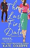 Three Last First Dates (Cozy Cottage Café, #3)