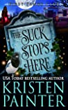 The Suck Stops Here (First Fangs Club, #4)