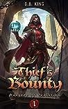 Thief's Bounty (Dungeon of Evolution, #1)