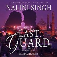 Last Guard (Psy-Changeling Trinity #5)