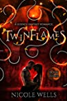 TwinFlames (The Five Elements, #3)