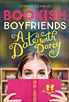 Bookish Boyfriends: A Date with Darcy
