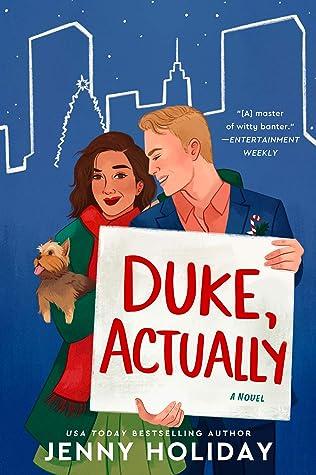 Duke, Actually: A Novel
