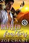 Ruffled Feathers (Shifter Bites, #4)