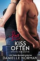 Leo, Kiss Often (Iron Orchids, #4)
