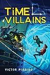 Time Villains (Time Villains, 1)