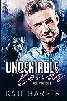 Undeniable Bonds (Hidden Wolves, #6)