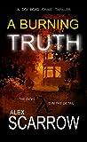 A Burning Truth (DCI Boyd, #3)