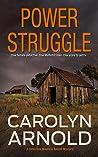 Power Struggle (Madison Knight, #8)