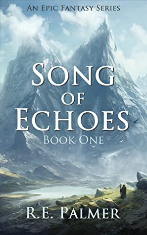 Song of Echoes (Song of Echoes, #1)