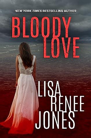 Bloody Love (Lilah Love #6)