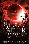 Blood After Dawn (SoulBlood, #2)