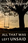 All That Was Left Unsaid ebook review