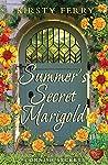 Summer's Secret Marigold