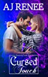 Cursed Touch (Broderick Coven, #4)