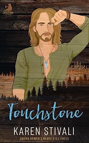 Touchstone (Speakeasy Taproom #1)