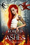 Forged from the Ashes (Wings of War Book 1)