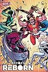 Heroes Reborn: Magneto & The Mutant Force (2021) #1 (Heroes Reborn (2021) One-Shots)