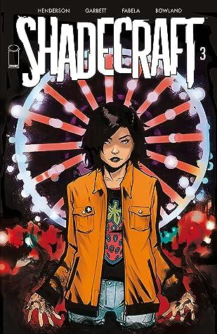 Shadecraft #3