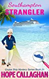 Southampton Strangler (Cruise Ship Mysteries #21)