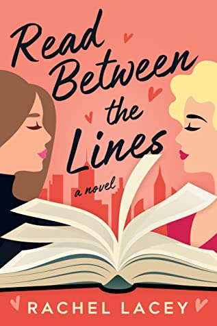 Read Between the Lines (Love in the City #1)