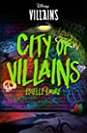 Disney Villains: City of Villains (Villain Tales)
